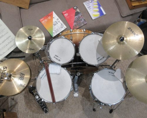Drum Kit picture